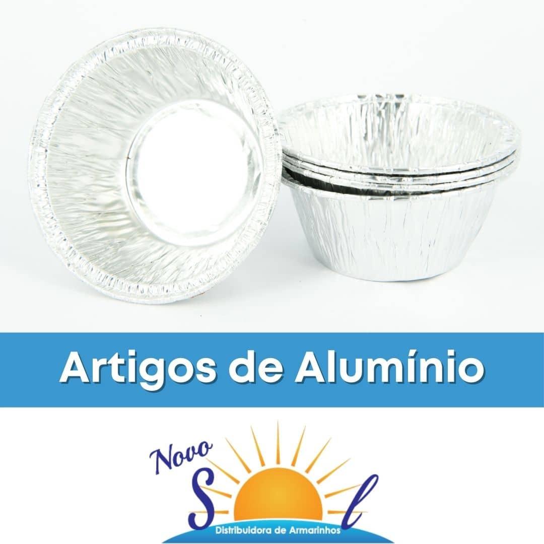 Artigos de Alumínio